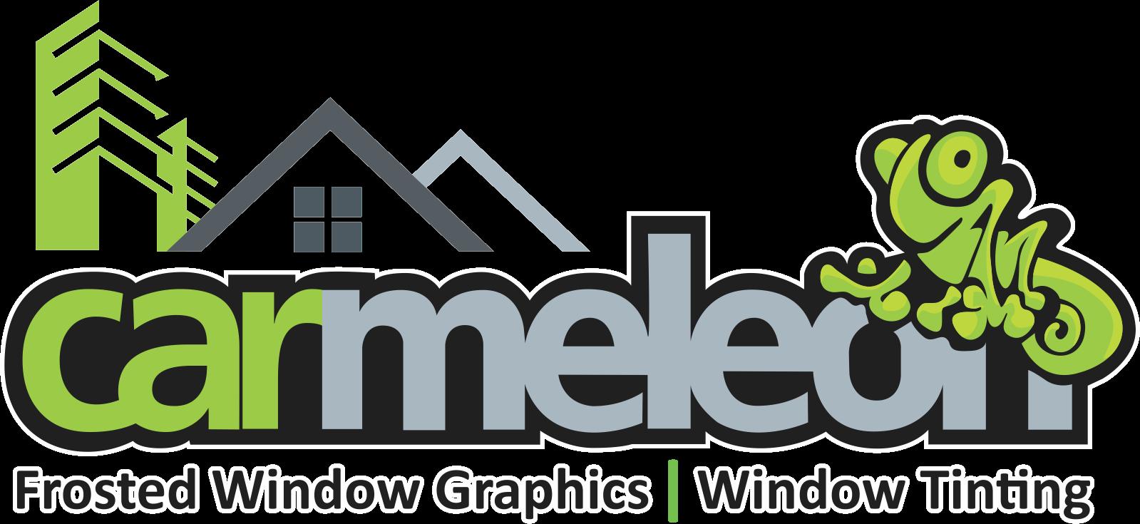 Carmeleon logo
